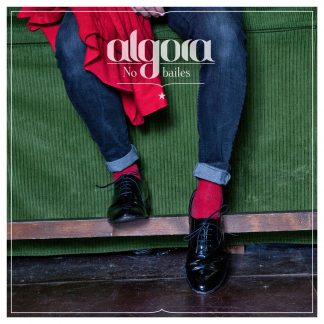 "Algora, ""No bailes"""