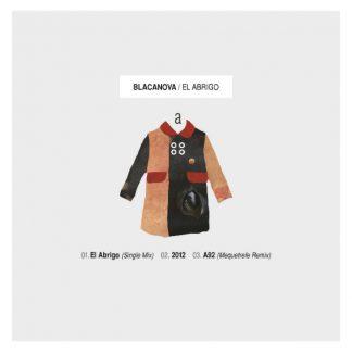 """Blacanova, """"El abrigo"""""""