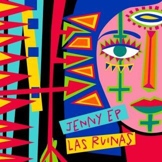"Las Ruinas, ""Jenny EP"""
