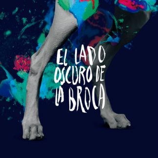 """El Lado Oscuro de la Broca, """"Beta"""""""