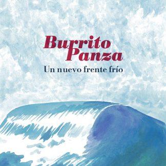 """Burrito Panza, """"Un nuevo frente frío"""""""
